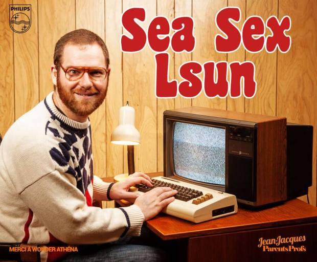 sea sex lsun